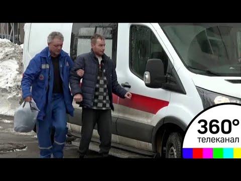 Двое москвичей дважды попали в плен