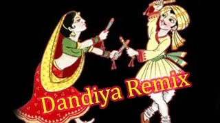Download Hindi Video Songs - Ek Ke Laal Darwaje | Gujarati Dandiya Song HD