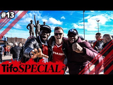 Manchester United FC | Rags To Riches #13 (ft. CheekySport & FullTimeDevils)