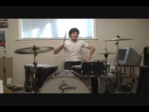 Every Time I Die- Roman Holiday DRUM COVER mp3