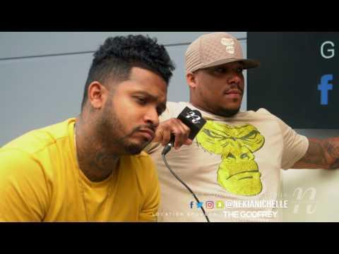 Thumbnail image for 'Tat & 'Tudes: Black Ink Crew Chicago Speaks On Drama, Family & Season 3'