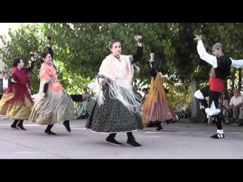 A jota dance (1)