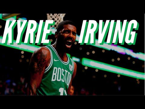 "Kyrie Irving Mix - ""Kyrie/Bali""ᴴᴰ (Motivational)"