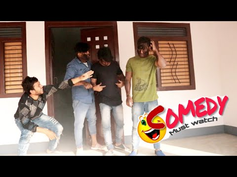 Must Comedy Videos 2019 || Bindas Fun Joke ||