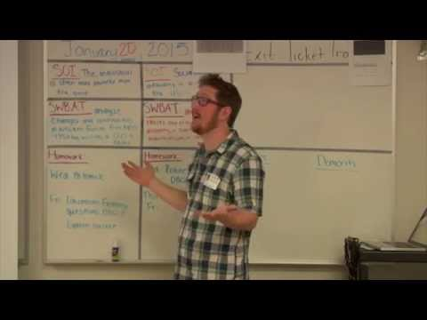 Brograph Talk 003 - Matt on the Video & Motion Graphics Industry