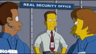 Los Simpson / Temporada 27 Capitulo 3