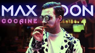 MAX MOON – COCAINE (Official Music Video)
