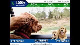 Funny dogs & NUTRIVET zdrava hrana za pse i mačke (18)