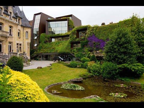 Office & Crematorium Amiens France