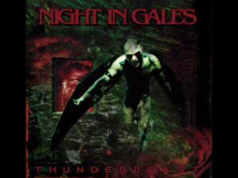 Night in Gales - Intruder