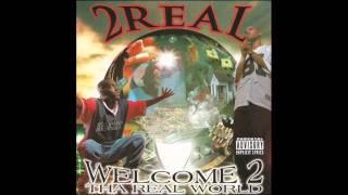 2 Real - Playin`4 Keepz (Houston,TX,1997)
