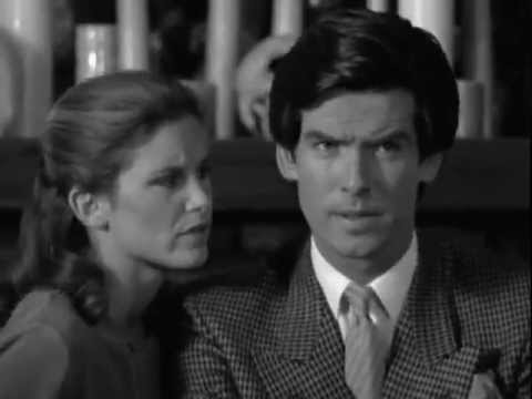 "Remington Steele Trailer - ""Fraud"""