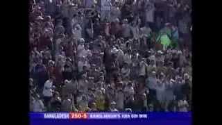 Bangladesh jege utho cricket song of Suvra Dev