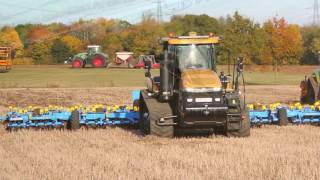 J Brock and Sons 2016 Open Day: working demos