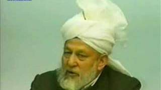 Islam - English Q/A session -  1994-10-20 - Part 1 of 9