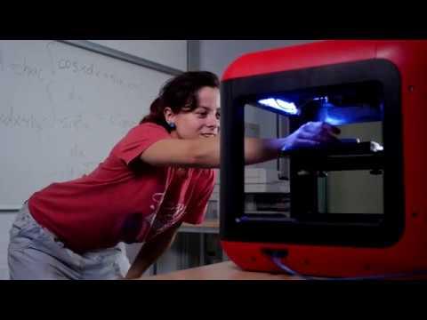 Programowanie i obsługiwanie procesu druku 3D - ZSK