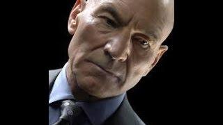 『X-MEN』シリーズ『ウルヴァリン』第3弾、パトリック・スチュワート出演