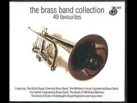 Mega Brass Band/Ensemble Playlist