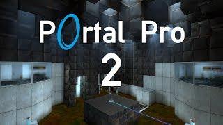Doppelt oder nichts | Portal Pro #2 LP deutsch