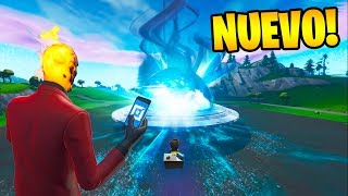 5 NEW FORTNITE TIPS and BUGS in 1 Video 😱 Ender Recarged