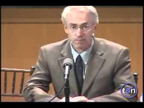 10. Panel: Daniel Dennett, David Sloan Wilson, Jonathan Haidt, Michael Shermer - Beyond Belief 2007