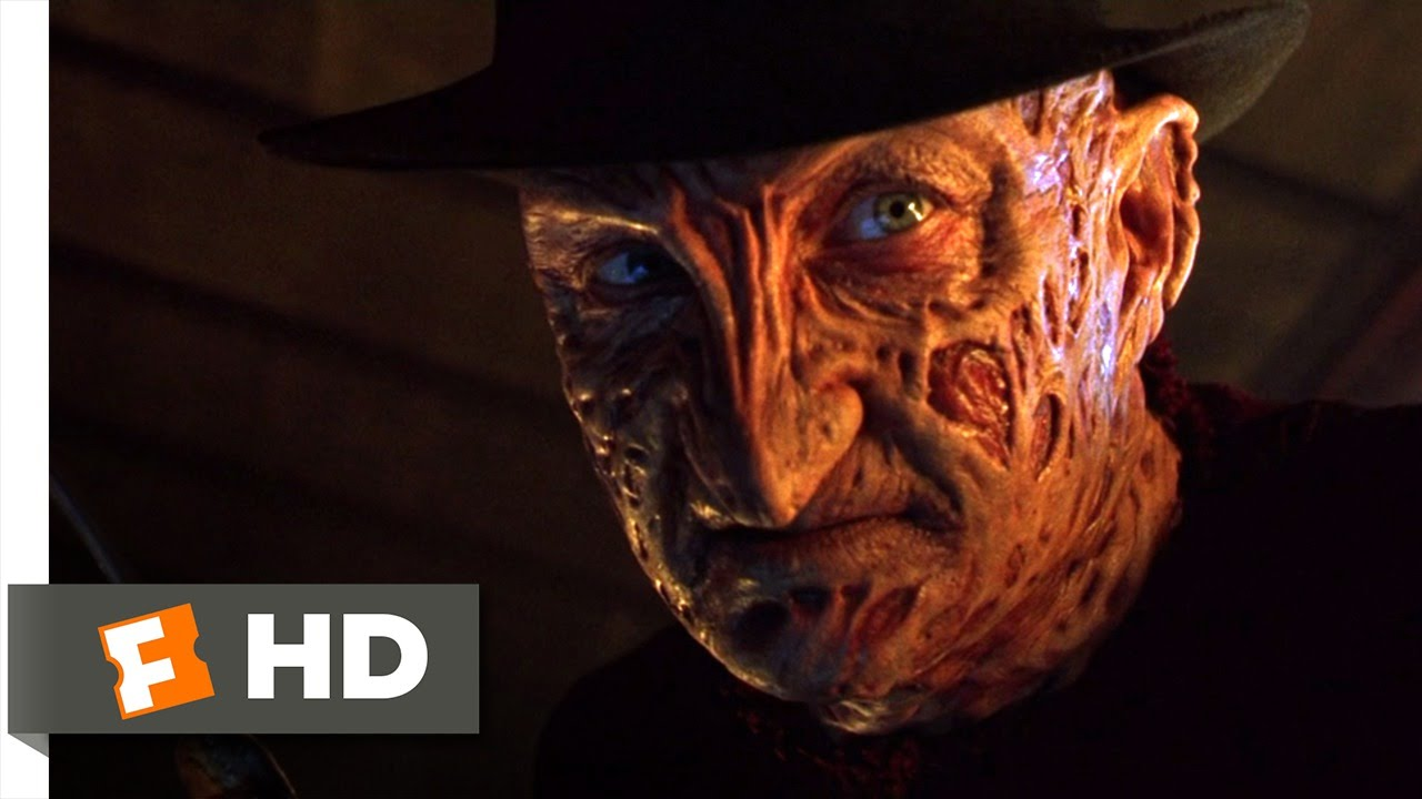 Download Freddy vs. Jason (7/10) Movie CLIP - Freddy vs. Jason (2003) HD