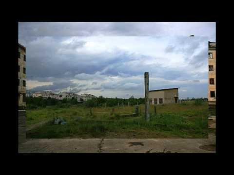 Североморск 3   4 августа 2008