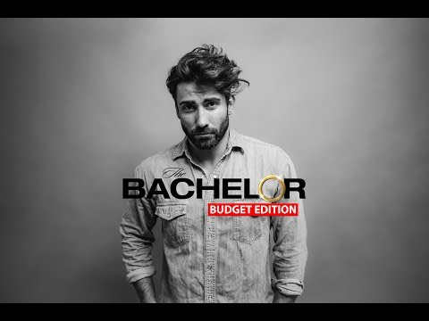 The Bachelor Budget Edition Episode One