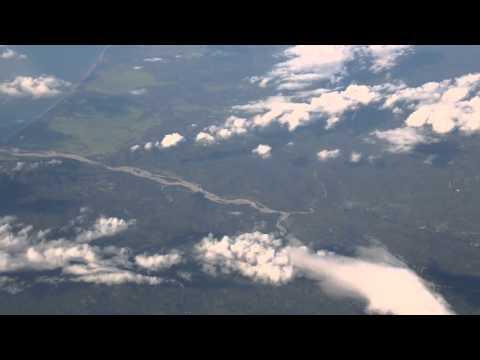 Timor Leste Vol Dili Darwin Quantas airways / East Timor Flight Dili Darwin Quantas airways