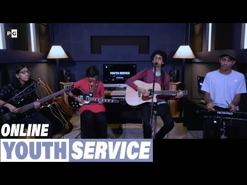 Online Bilingual(Eng - Mal) Youth Service | 23 May 2020 | Praise Generation