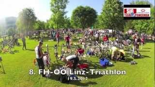 Triathlon Saison Highlights 2012