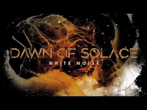 Dawn Of Solace - White Noise (feat. Jukka Salovaara) [Official Music Video] | Noble Demon