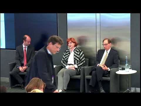Accelerating Innovation in ESG Investing (Video 2/3)