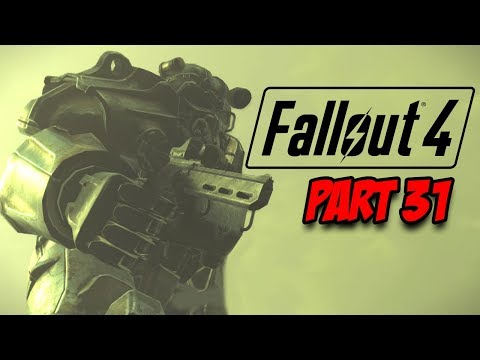MAKE MY DAY, PUNK - Fallout 4 Survival Mode | Part 31