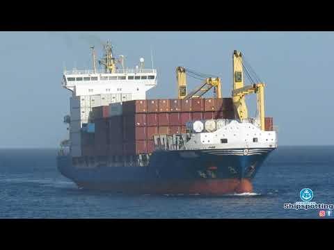 Ship Spotting Castries St. Lucia - Hohebank