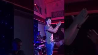 Mazouzi Sghir   3lah Zhar Ma3endich Live à Lyon 2016
