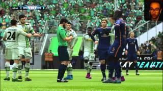 Gladbach : Werder Bremen |LIVESTREAM| DFB-Pokal 2015/16 Achtelfinale 15.12 Lets Play FIFA 16