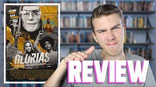 The Glorias (2020) - Movie Review