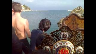 Epiphany Kassiopi Corfu Greece