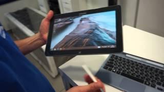 Samsung ATIV Smart PC - гибрид планшета и ноутбука