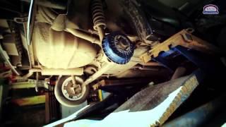 Занижение реальных машин. Секреты комфортной подвески (SS20)