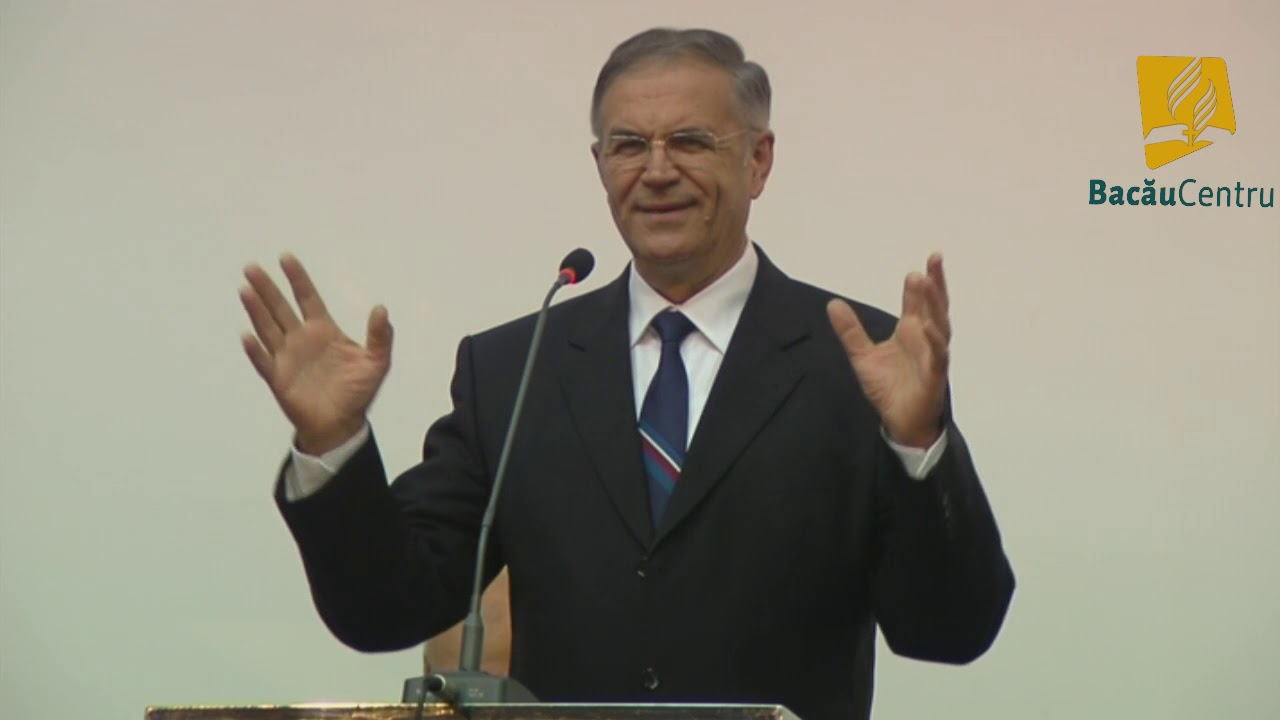 Remediu fără egal! - Pavel Burlacu 23 septembrie 2016