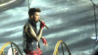 Queen & Adam Lambert, Wembley - Crazy Little Thing Called Love