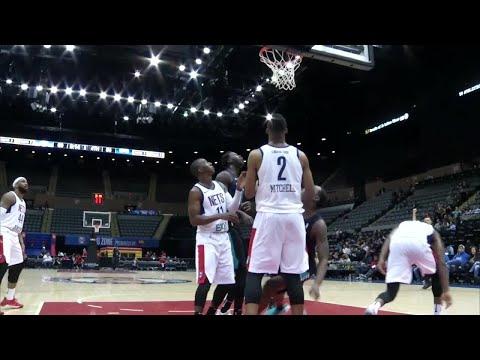 Jalen Jones (23 points) Game Highlights vs. Long Island Nets