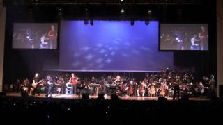 Stairway to Heaven - Youth ROCK Orchestra with the Mark Wood Experience