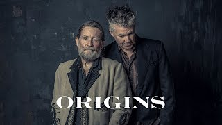 Origins - 2018 - Nights of Grief and Mystery Tour