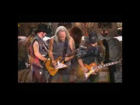 Lynyrd Skynyrd - Simple Man | That Smell (Live)