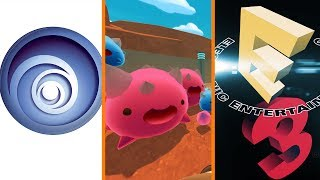 Ubisoft Fights Back + Slime Rancher vs. G2A + Who Showed the Most at E3 - The Know