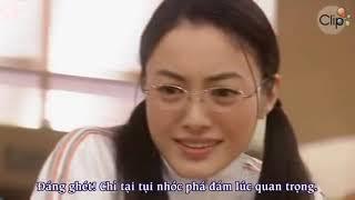 Cô Giáo Gangster phần 2 tập 3   Phim hài Nhật bản có sud