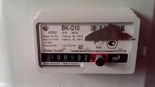 Как остановить счетчик BK G-10 неодимовым магнитом. тел. 8-968-702-25-52(, 2014-04-16T01:16:20.000Z)